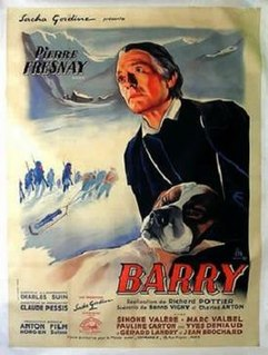 1949 film by Richard Pottier