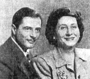 Sol Hess (writer) - Stanley Baer and Betsy Hess continued The Nebbs after the death of Sol Hess in 1941.