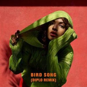 Bird Song (song) - Image: Bird Song Diplo