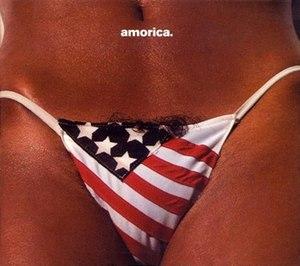Amorica - Image: Black Crowes Amoricaalbumcover