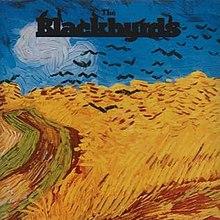 Lincoln Black Label >> The Blackbyrds (album) - Wikipedia
