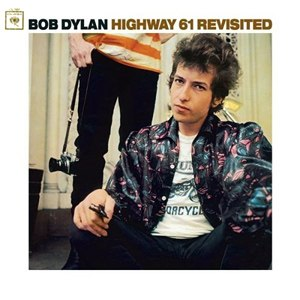 Highway 61 Revisited - Image: Bob Dylan Highway 61 Revisited