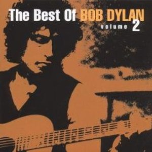 The Best of Bob Dylan, Vol. 2 - Image: Bob Dylan The Best of Bob Dylan, Vol. 2