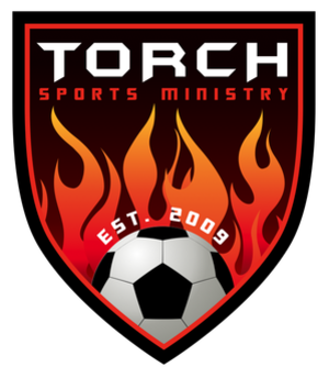 Buxmont Torch FC - Image: Buxmont Torch FC Logo