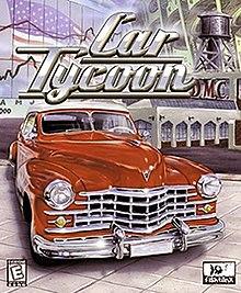 Car Tycoon - Wikipedia