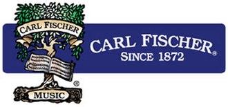 Carl Fischer Music - Image: Carl Fischer Music logo 2012