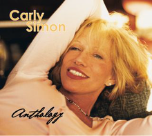 Carly Simon It S Almost Christmas Time Cd Label Images