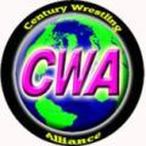 Century Wrestling Alliance - Image: Century Wrestling Alliance logo