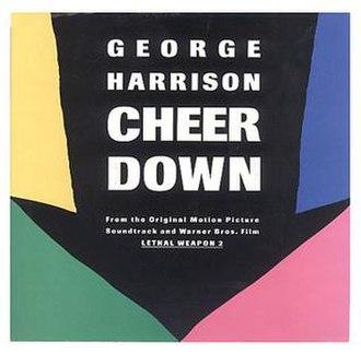 Cheer Down - Image: Cheerdown