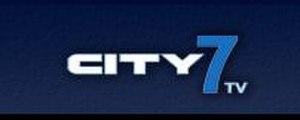City 7 Dubai - Image: City 7 TV