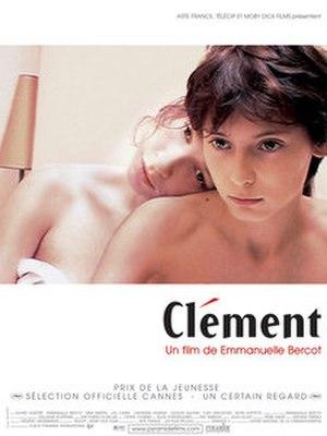 Clément (film) - Film poster