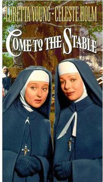 Come to the Stable - Image: Come to the Stable Video Cover