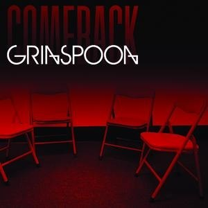 Comeback (Grinspoon song) - Image: Comebackgrinspoon