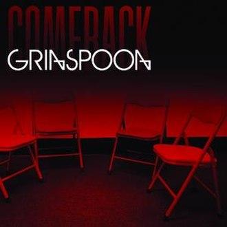 Comeback (Grinspoon song) - Image: Comebackgrinspoon
