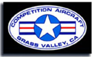 Competition Aircraft - Image: Competition Aircraft Logo 2012