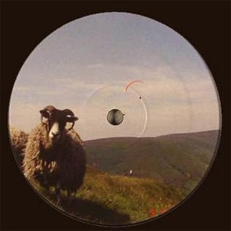 Confederation Trough - Image: Confederation trough ep cd cover
