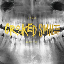 crooked smile song