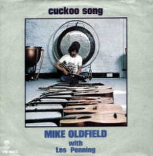 Cuckoo Song (instrumental) - Image: Cuckoo song (Mike Oldfield)