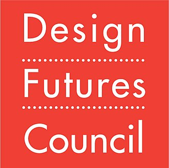 Design Futures Council - Image: DF Clogo