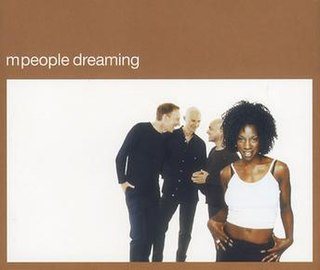 Dreaming (M People song)