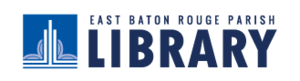 East Baton Rouge Parish Library - Image: East Baton Rouge Parish Library logo