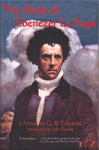 The Book of Ebenezer Le Page - Image: Ebenezer 3