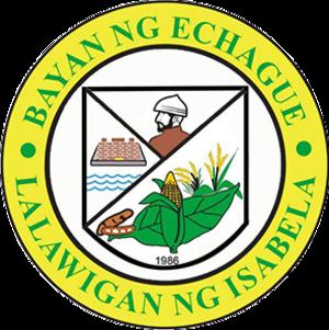 Echague - Image: Echague Isabela
