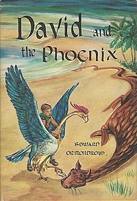David and the Phoenix Edward Ormondroyd