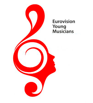 Eurovision Young Musicians - Logo of the Eurovision Young Musicians.