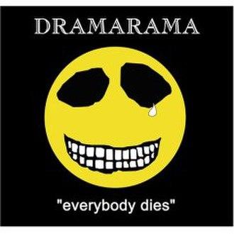Everybody Dies - Image: Everybody dies cover