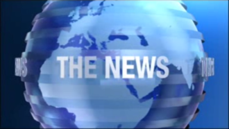 France 24 - The News title as of 9 January 2011