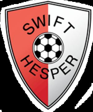 FC Swift Hesperange - Image: FC Swift Hesperange Logo