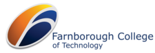 Farnborough College of Technology logo.png