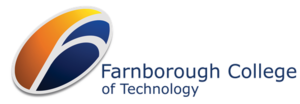 Farnborough College of Technology - Image: Farnborough College of Technology logo