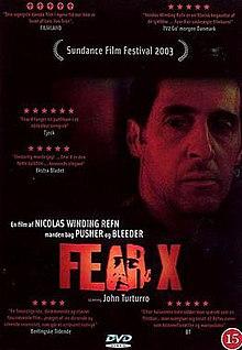 Strah X (2003)