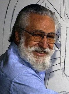 Frank Armitage Australian-American painter