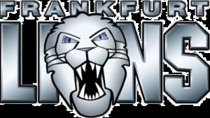 Frankfurt Lions - Image: Frankfurt Lions logo