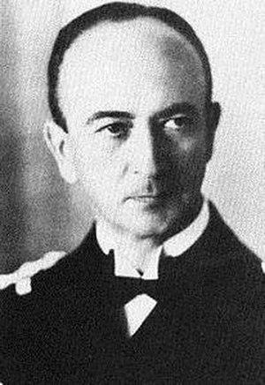 Flag officers of the Kriegsmarine - Image: Gen Admiral Boehm