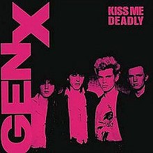 generation x band discography