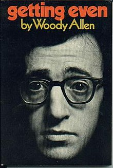 wody allen short stories/essays
