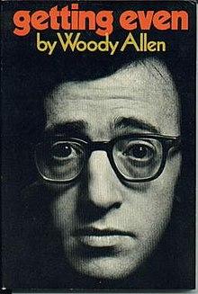 woody allen humorous essays