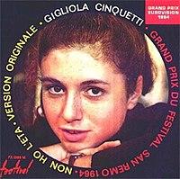 Gigliola Cinquetti - Non ho l'età.jpg