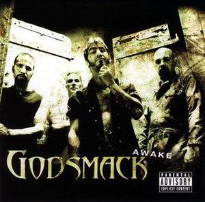 Awake (Godsmack album) - Image: Godsmack Awake