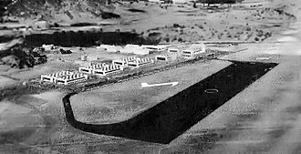 Hamilton Army Airfield - Hamilton Field, CA - 1937