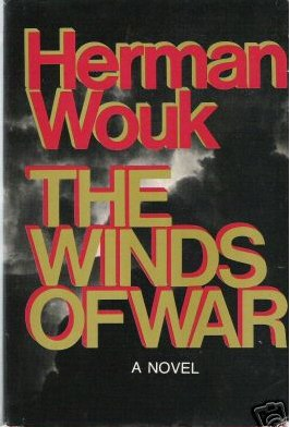 HermanWouk TheWindsOfWar