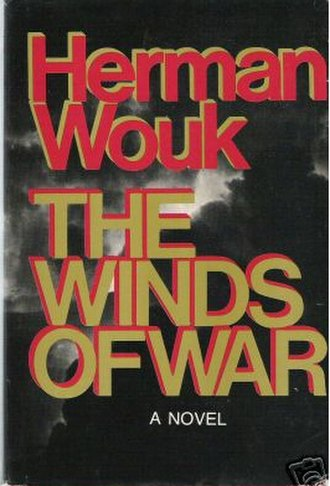 The Winds of War - First edition cover