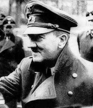 Hitler 20 April 1945