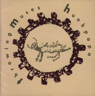 Hunkpapa (album) - Image: Hunkpapa UKCD