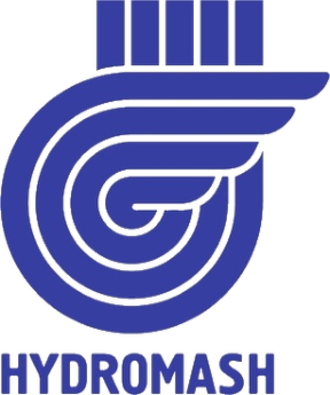 Hydromash - Image: Hydromash logo