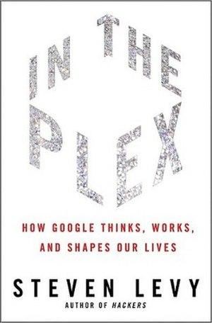 In the Plex - Image: In the Plex Levy 2011